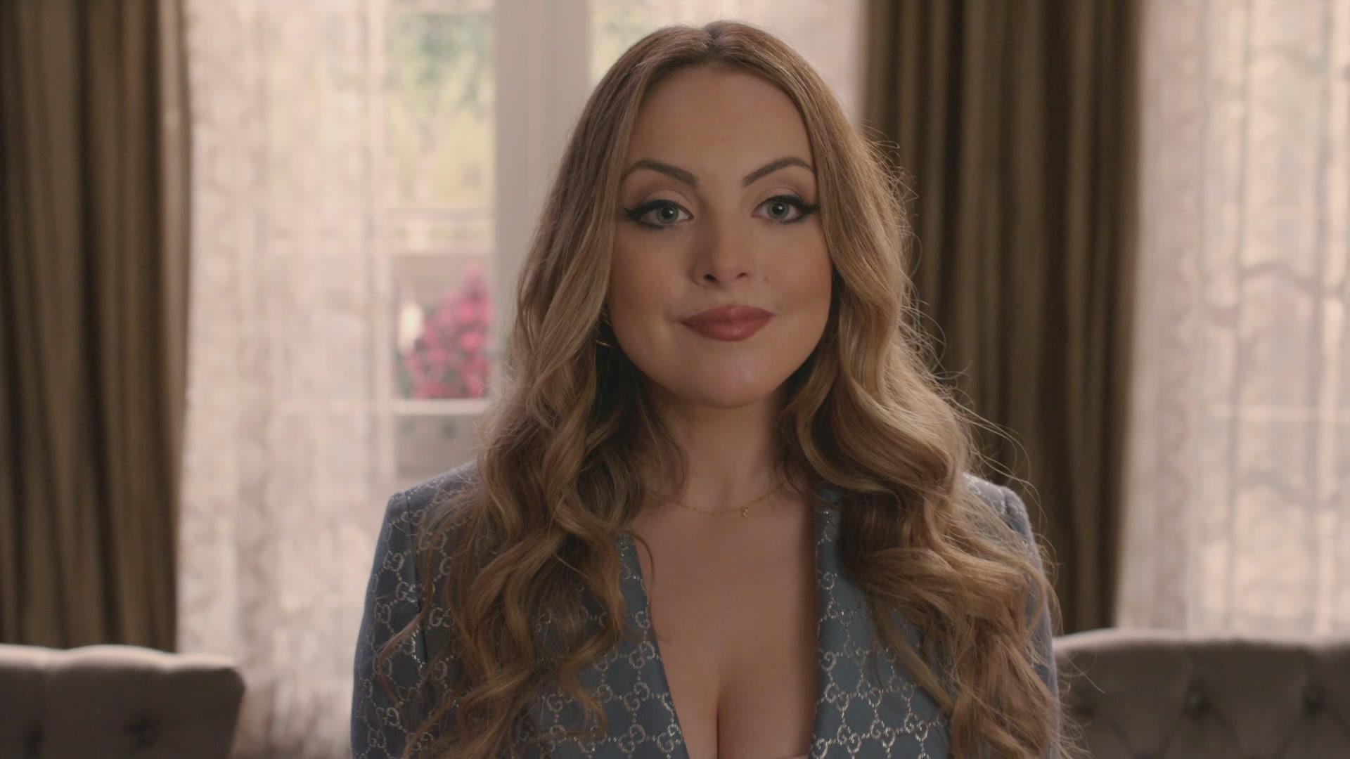 "Dynasty: 4.01 – ""That Unfortunate Dinner"" Screen Captures"