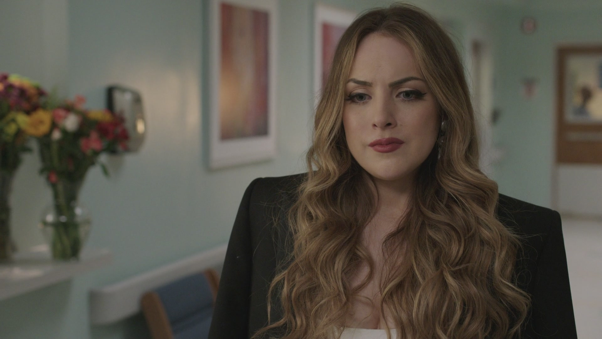 """Dynasty: 4.03 – """"The Aftermath"""" Screen Captures"""